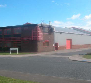 Office space in Oakesway Industrial Estate Oakesway